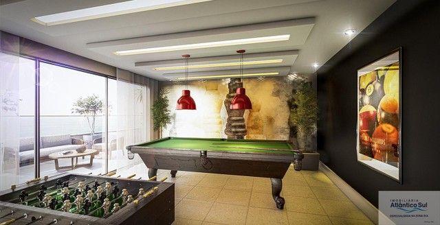 OPORTUNIDADE - ENTRADA ZERO - Apartamento 3 quartos sendo 01 suíte - Vernazza - LANÇAMENTO - Foto 4
