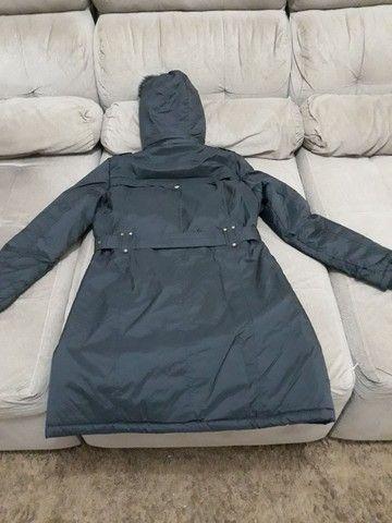 Vendo casaco feminino EGG  - Foto 2