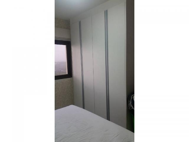Apartamento à venda com 3 dormitórios em Duque de caxias ii, Cuiaba cod:20285 - Foto 9