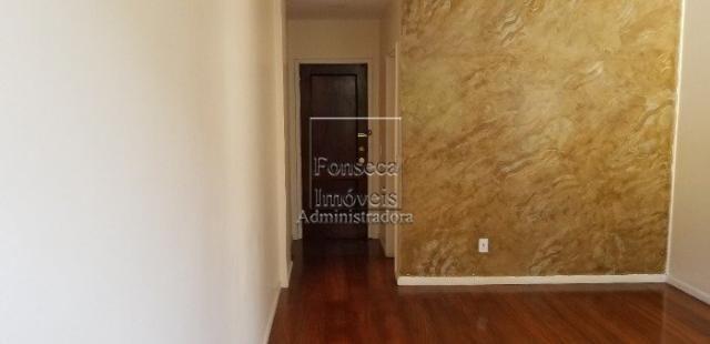 Apartamento à venda com 3 dormitórios em Quitandinha, Petrópolis cod:4634 - Foto 3