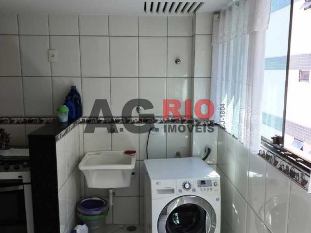 Apartamento à venda com 3 dormitórios em Vila valqueire, Rio de janeiro cod:VVAP30293 - Foto 17