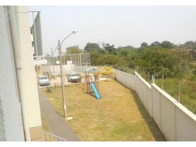Apartamento à venda com 2 dormitórios em Parque atalaia, Cuiaba cod:23795 - Foto 4
