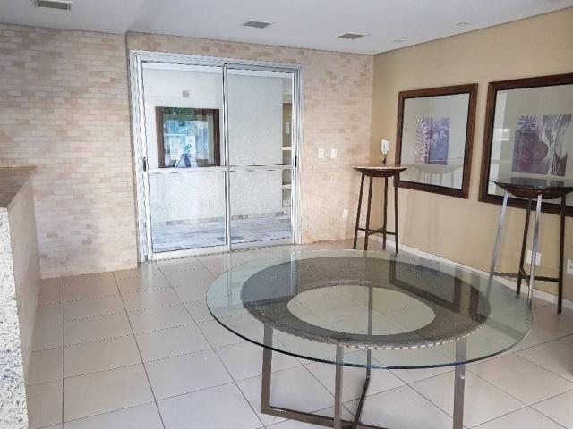 Apartamento à venda com 3 dormitórios em Consil, Cuiaba cod:22220 - Foto 18