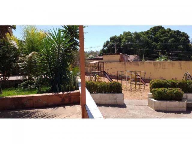 Apartamento para alugar com 2 dormitórios em Jardim alvorada, Cuiaba cod:23630 - Foto 3