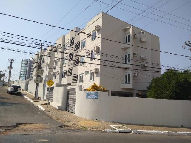 Apartamento à venda com 2 dormitórios em Araes, Cuiaba cod:23144 - Foto 3