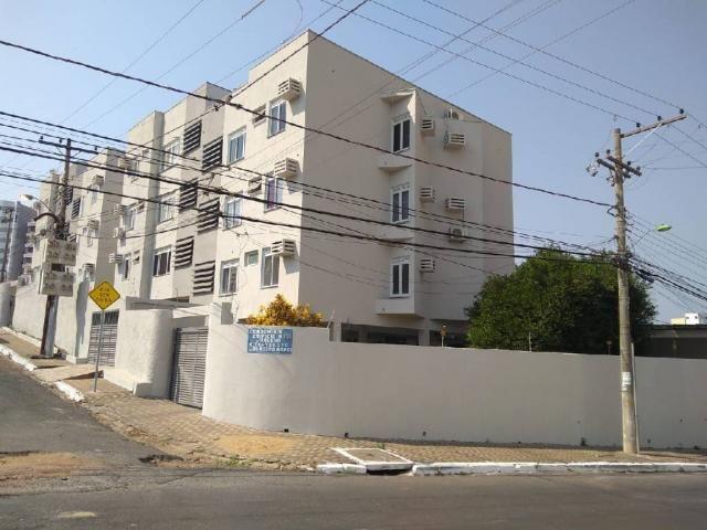Apartamento à venda com 2 dormitórios em Araes, Cuiaba cod:23144 - Foto 7