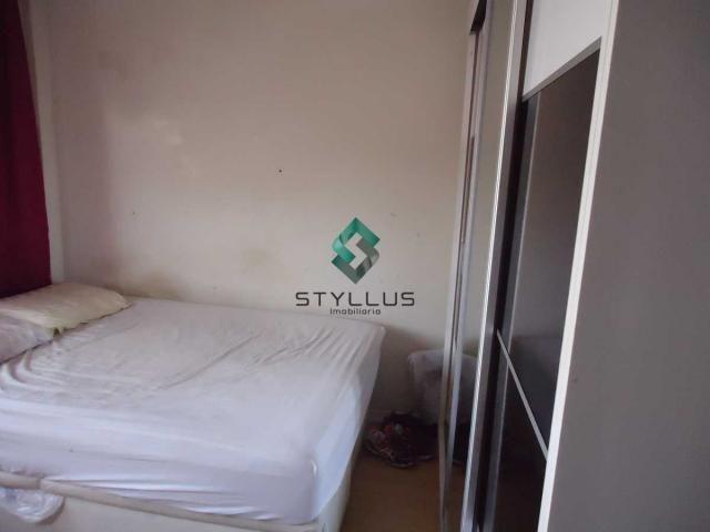 Apartamento à venda com 2 dormitórios em Cascadura, Rio de janeiro cod:C22083 - Foto 8