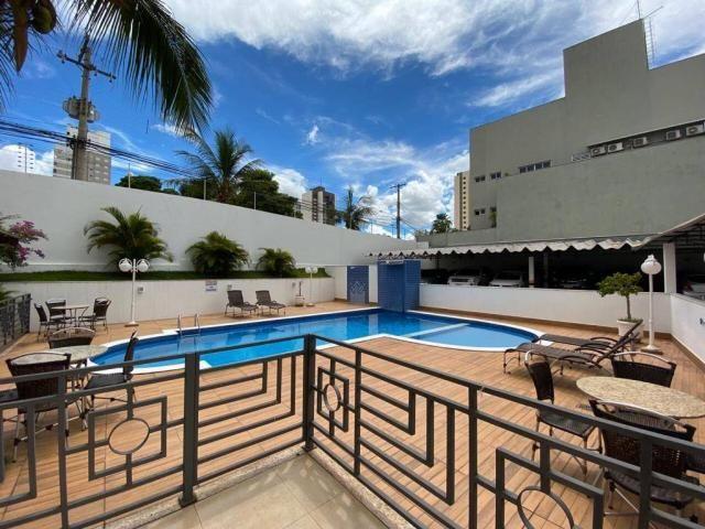 Apartamento à venda com 3 dormitórios em Quilombo, Cuiaba cod:23760 - Foto 9