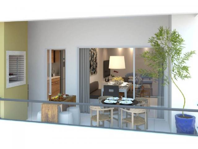 Apartamento à venda com 3 dormitórios em Jardim bom clima, Cuiaba cod:20355 - Foto 10