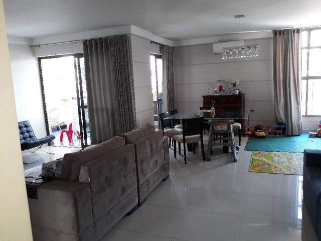 Apartamento à venda com 4 dormitórios em Popular, Cuiaba cod:21049