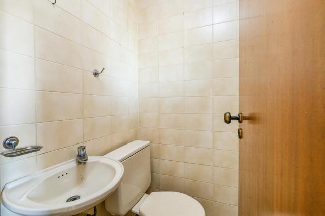 Apartamento à venda com 3 dormitórios em Sao dimas, Piracicaba cod:V139474 - Foto 13