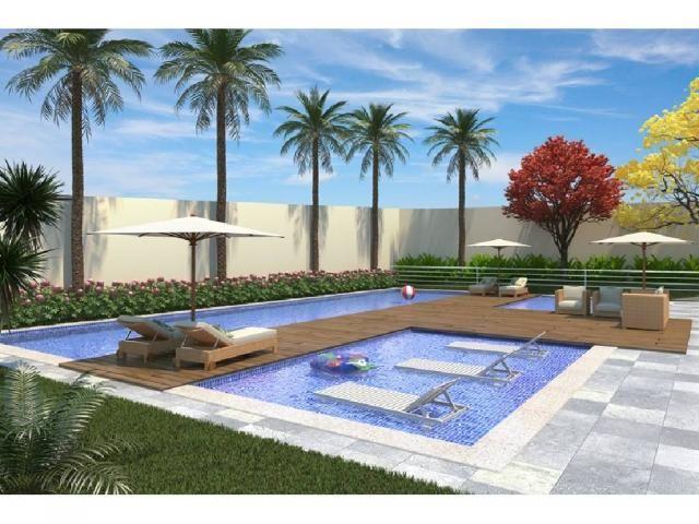Apartamento à venda com 3 dormitórios em Jardim bom clima, Cuiaba cod:20355 - Foto 6