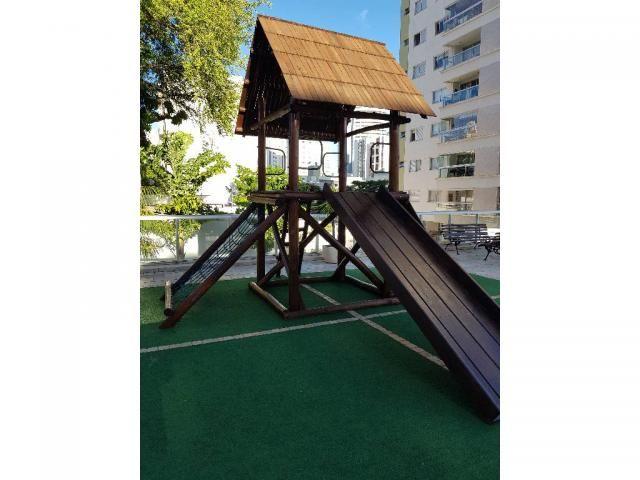 Apartamento à venda com 3 dormitórios em Consil, Cuiaba cod:22220 - Foto 17
