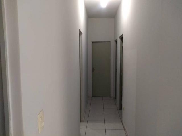 Apartamento para alugar com 3 dormitórios em Bordas da chapada, Cuiaba cod:23657 - Foto 6