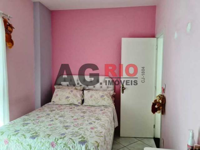 Apartamento à venda com 3 dormitórios em Vila valqueire, Rio de janeiro cod:VVAP30293 - Foto 7