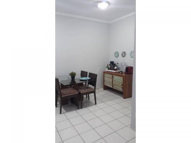 Apartamento à venda com 3 dormitórios em Eldorado, Cuiaba cod:23040 - Foto 8