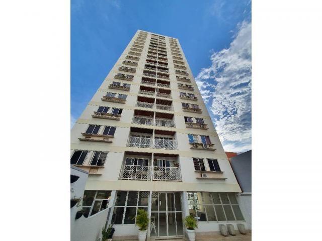 Apartamento à venda com 2 dormitórios em Duque de caxias i, Cuiaba cod:24001 - Foto 2