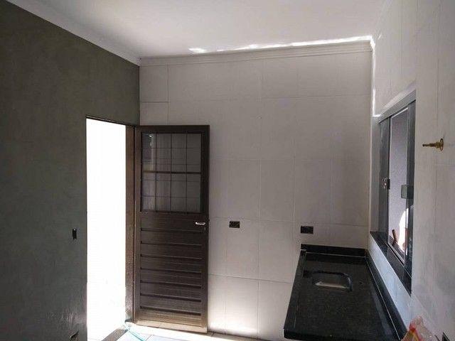Casa no bairro Serradinho - Foto 12