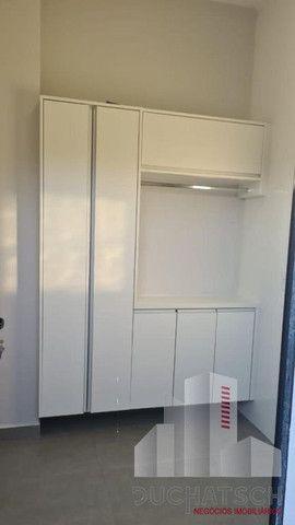 Casa à venda com 3 dormitórios em Vila santista, Bauru cod:2211 - Foto 15