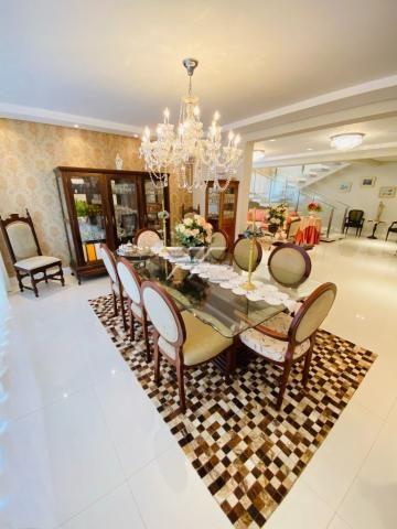Casa de condomínio à venda com 4 dormitórios em Residencial florenca, Rio claro cod:9559 - Foto 19