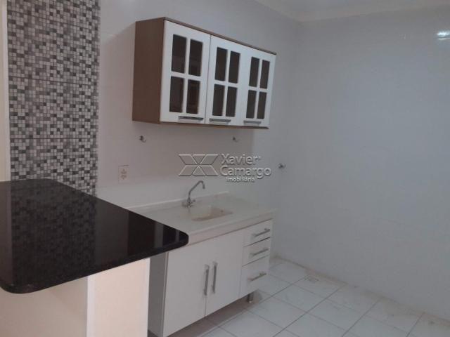 Apartamento para alugar com 2 dormitórios em Jardim paulista, Rio claro cod:7483 - Foto 4