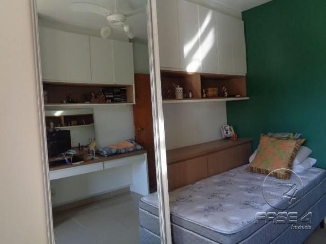 Apartamento à venda com 4 dormitórios em Centro, Resende cod:2190 - Foto 16