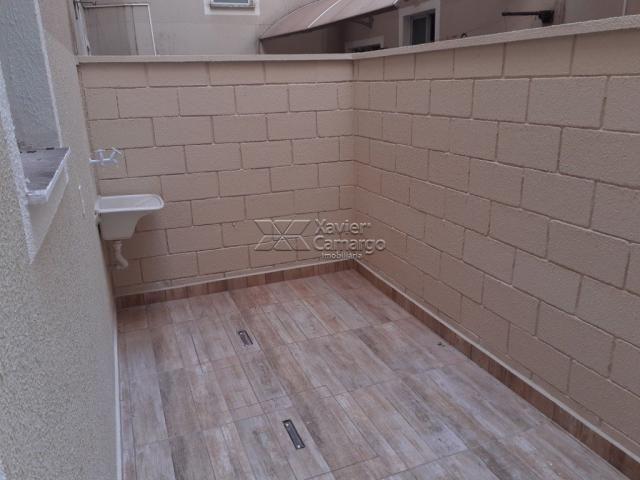 Apartamento para alugar com 2 dormitórios em Jardim paulista, Rio claro cod:7483 - Foto 11