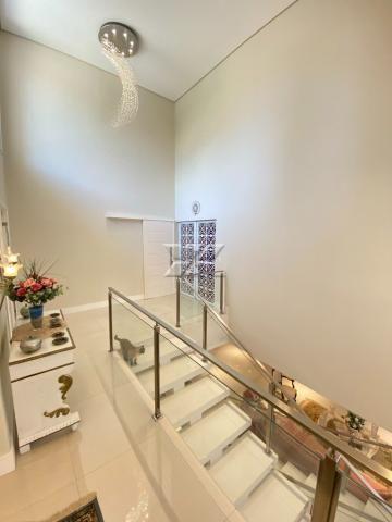 Casa de condomínio à venda com 4 dormitórios em Residencial florenca, Rio claro cod:9559 - Foto 6
