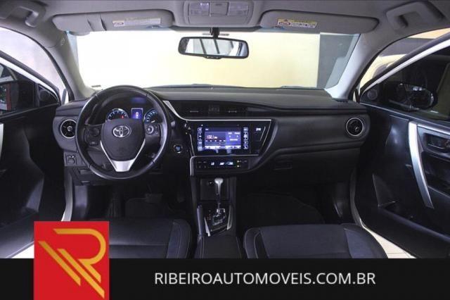 Toyota COROLLA XEI 2.0 FLEX 16V AUT. - Foto 4