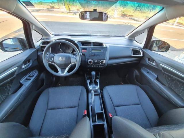HONDA FIT 2015/2016 1.5 LX 16V FLEX 4P AUTOMÁTICO - Foto 7