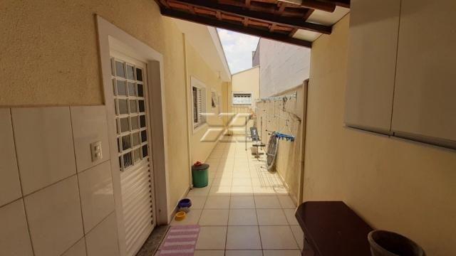 Casa à venda com 3 dormitórios em Consolação, Rio claro cod:9565 - Foto 19