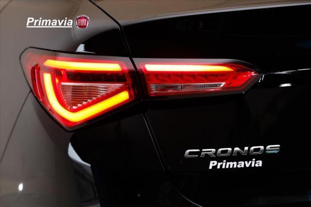 FIAT CRONOS 1.3 FIREFLY FLEX DRIVE MANUAL - Foto 12
