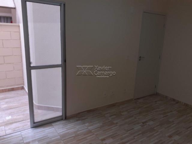 Apartamento para alugar com 2 dormitórios em Jardim paulista, Rio claro cod:7483 - Foto 3