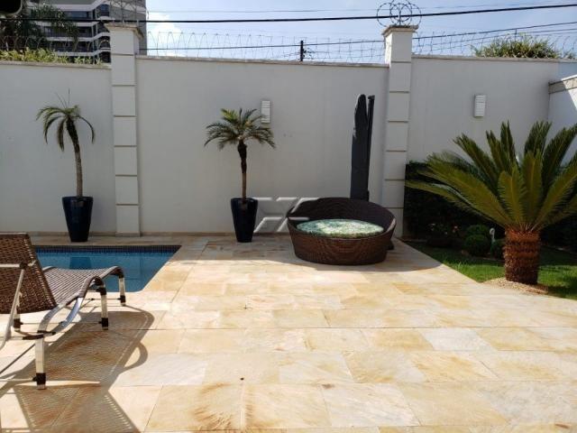 Casa de condomínio à venda com 4 dormitórios em Jardim claret, Rio claro cod:9231 - Foto 13