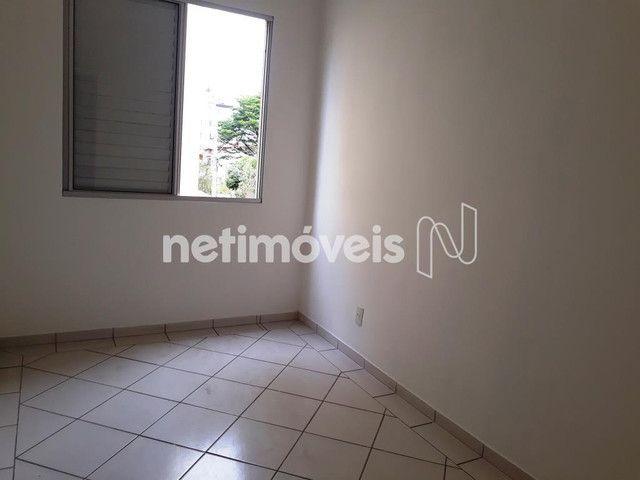 Apartamento à venda com 2 dormitórios em Castelo, Belo horizonte cod:53000 - Foto 5