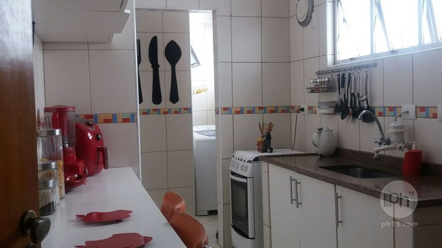 Apartamento reformado - Foto 8