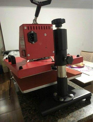 Máquina pensonalizada  - Foto 6