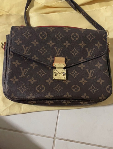 Louis vuitton metis Bag  - Foto 2