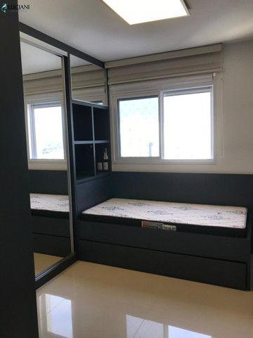 Magnífico Apartamento Mobiliado com 03 Suítes no Centro de Balneário Camboriú! - Foto 14