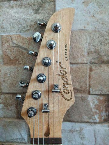 Guitarra Condor - Foto 3