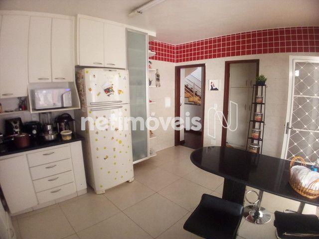 Casa à venda com 5 dormitórios em Dona clara, Belo horizonte cod:740521 - Foto 6