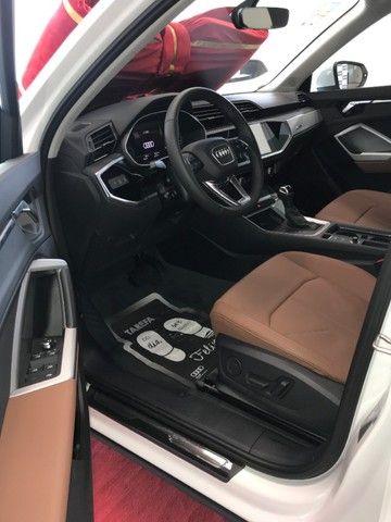 Audi Q3 Prestige Plus branco 2021...!! - Foto 4
