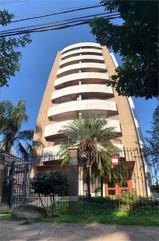 Apartamento à venda com 3 dormitórios em Jardim botânico, Porto alegre cod:REO584767 - Foto 2