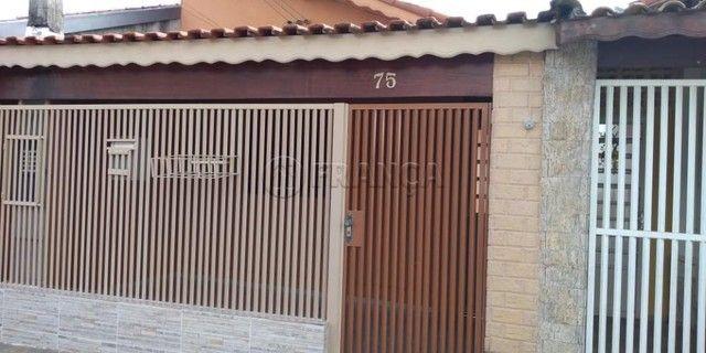 Casa à venda com 3 dormitórios em Jardim santa maria, Jacarei cod:V4393 - Foto 14