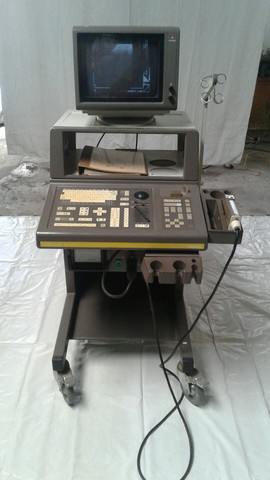 Máquina de utrasonografia  - Foto 2