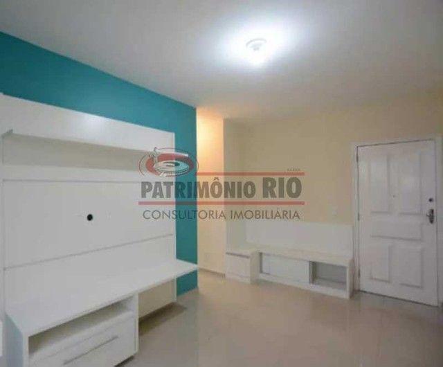 Apartamento de 1 quarto na Penha - Foto 4