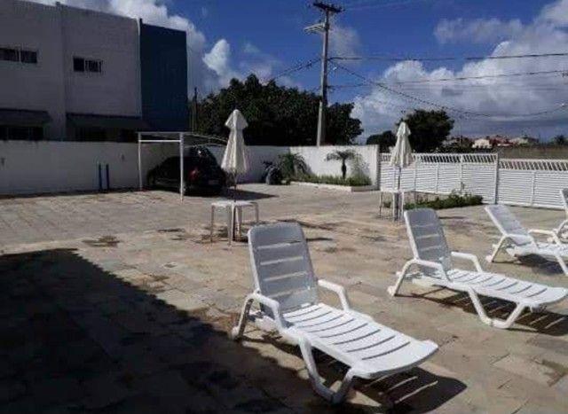 Apartamento para venda com 50 metros quadrados com 2 quartos - Foto 5