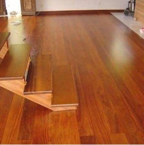 Piso em madeira  - Foto 2