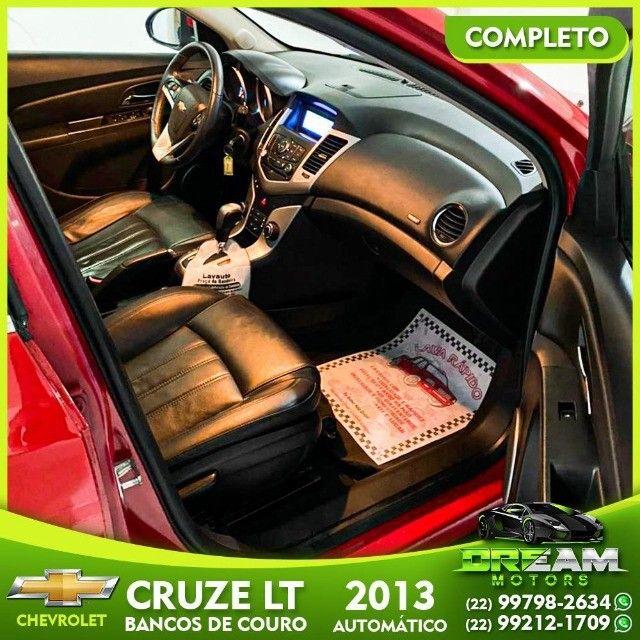 Chevrolet/Cruze Lt Hb - Foto 9