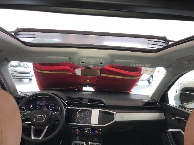 Audi Q3 Prestige Plus branco 2021...!! - Foto 7